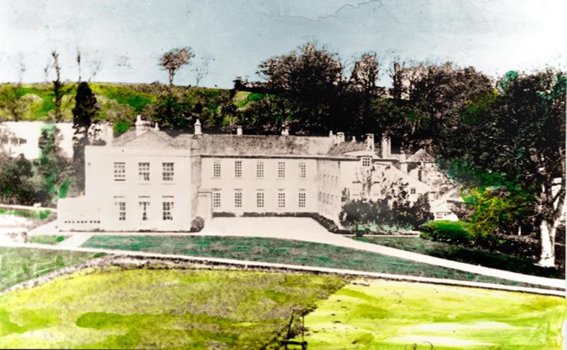 Radford House 1917