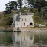 Planning Application Radford Castle