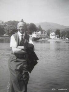 Grandad, Jim Carder
