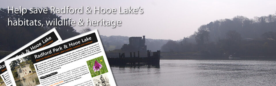 Radford & Hooe Lake Brochure