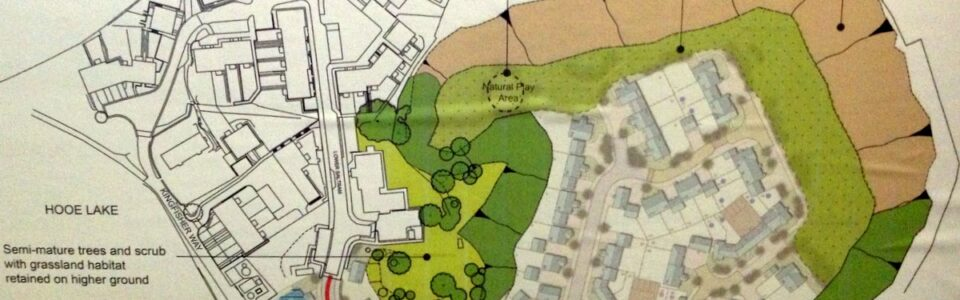 Radford Quarry Housing Plans – Wain Homes