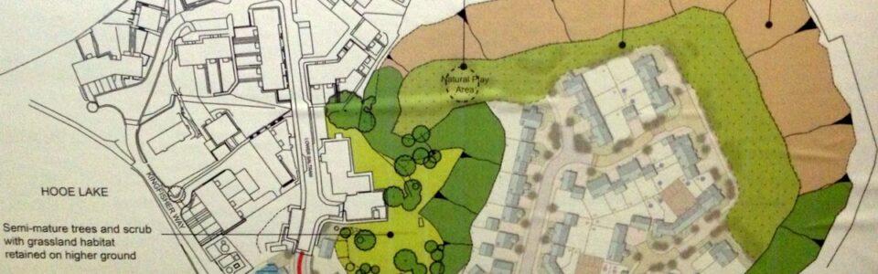 Radford Quarry Housing Plans – Wain Homes