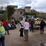 Big Turnout for Radford Beach Clean